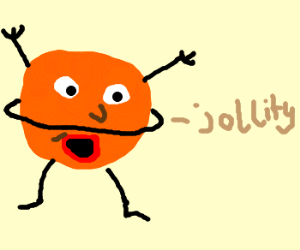 Jupiter, the Bringer of Jollity