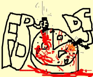 FB & DC kill time