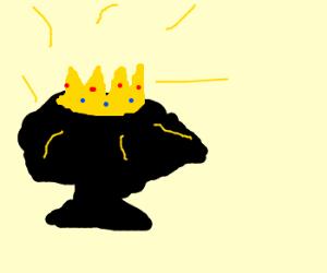 All hail King Anvil!