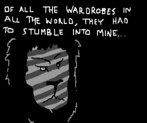 The Chronicles of Noir-nia