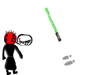 Ninja Jedi