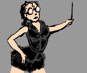 Henrietta Potter