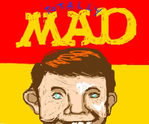 Classic Mad Magazine