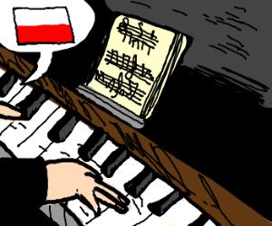 Chopin's Revolutionary Étude