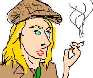 Paint me like your Jew girls jack!