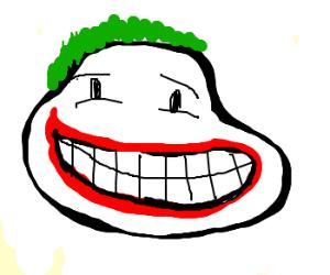 Troll Joker