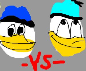 Dolan VS Donald