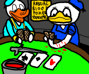 Dolan and Donald enter a contest