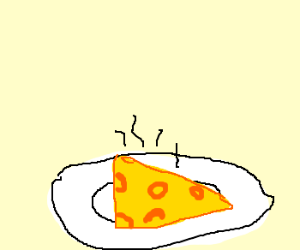 The Cheese Planet