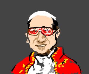 Pope Bono