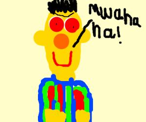 Evil Bert
