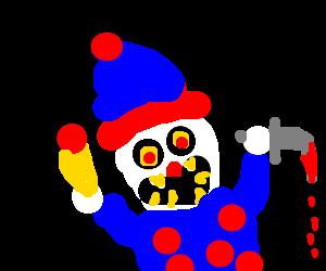 Evil Clown