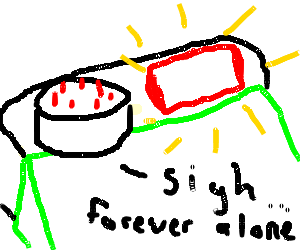 a cake without a cake