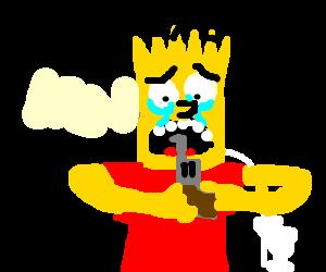 Bart suicide