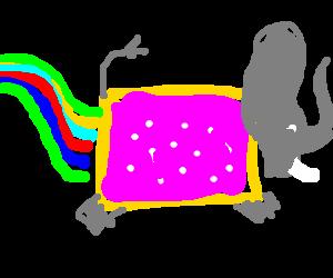 Nyan Elephant!