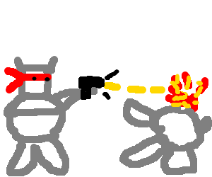 Robot Turtle Deathmatch
