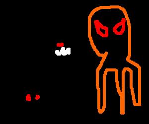 Mega Shark vs. Giant Octopus vs. Cat