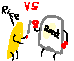 anne rice vs ayn rand