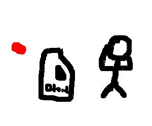 Bleach Eruption