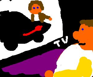 Fat Television 54
