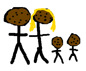cookie family