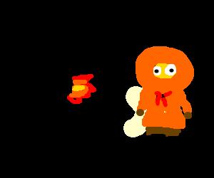 OMG He killed Kenny!