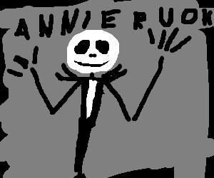 skeleton jack cosplays michael jackson