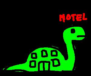 Snake Motel