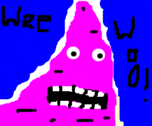 Patrick (spongebob)