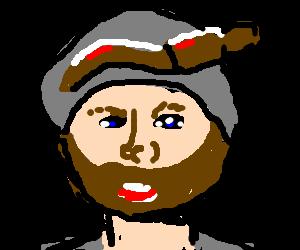 vermhat s worm hat drawception