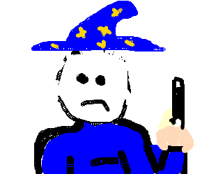 The Miserable Magician