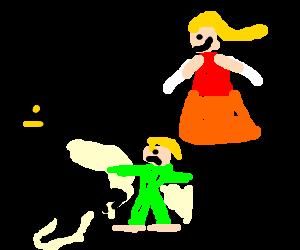 Link and zelda having sex galleries 96