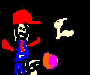 Peach And Mario Doing It | www.pixshark.com - Images ...