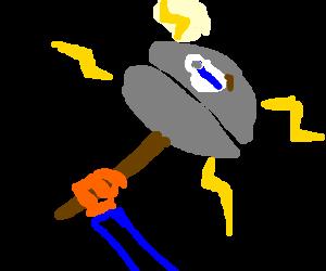 Maxwell's Silver Hammer