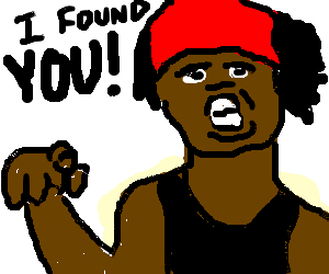 Antoine Dodson is convinced you're a rapist