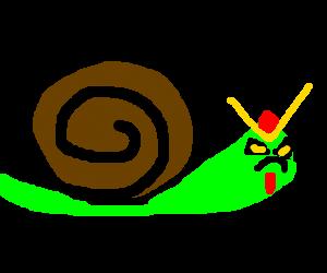 snailum