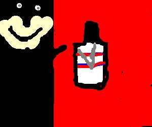 Happy Vodka Day, Communists!