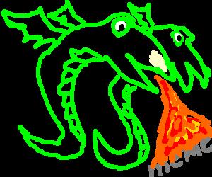 Double Dragon memes aren't funny