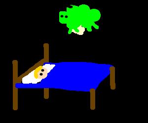 do children dream of toxic sheep?