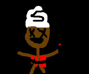 Achmed the Dead Terrorist.