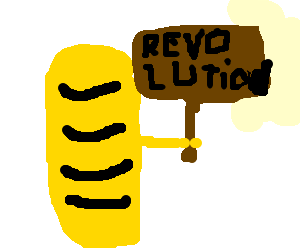 The Bread Revolution