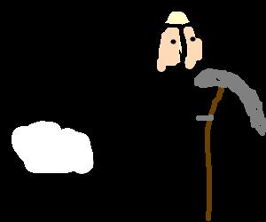 Arseface Shepard