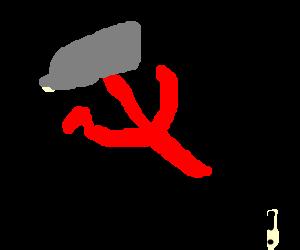 Communism is no joke