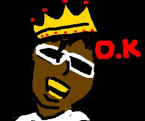 Lil' Jon OKAY