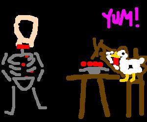 General Tso's Revenge