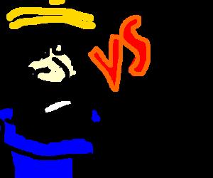Haddock vs. Platypus