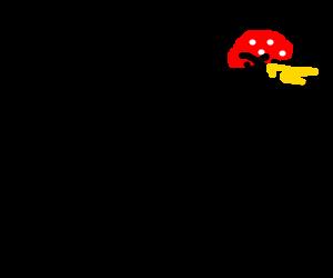 Mushroom men did 9/11