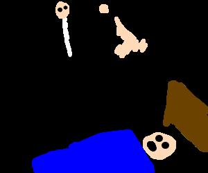 dreaming of dick