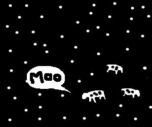 Cow constellation