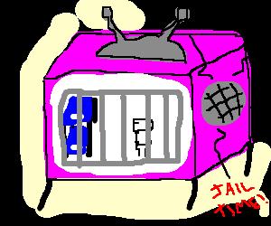 jail time tv